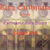King Earthquake - Dubplates Chapter 1 (King Earthquake) CD